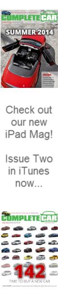 CompleteCar.ie's iPad Magazine