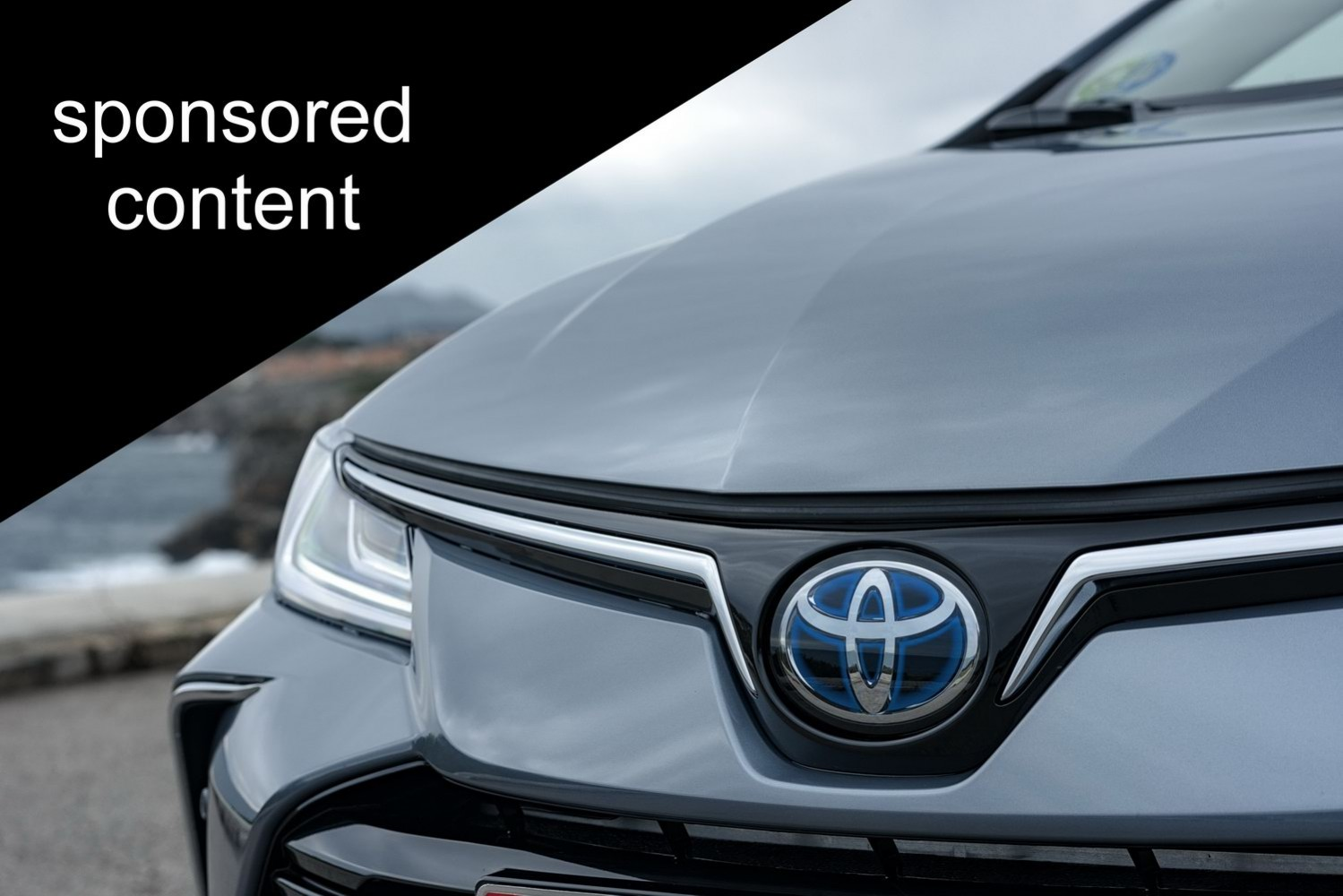 Complete Car Features | Even Toyotas need to be serviced...
