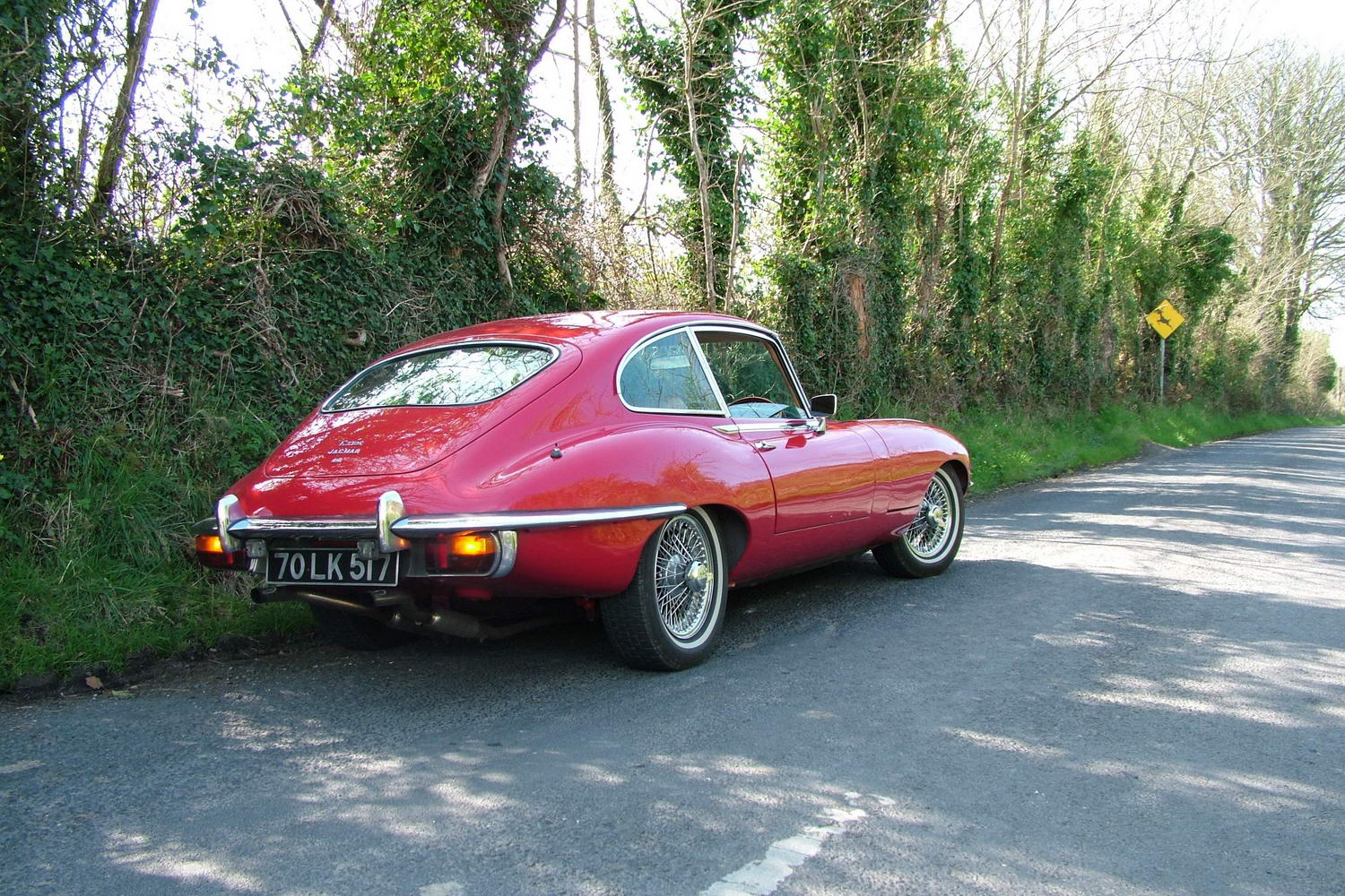 Complete Car Features | That time an E-Type tried to kill me…