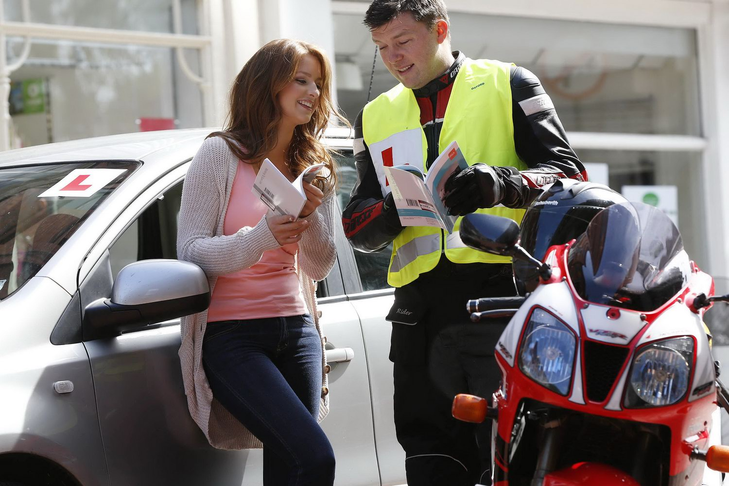 Complete Car Features   Top tips for passing your driving test in Ireland