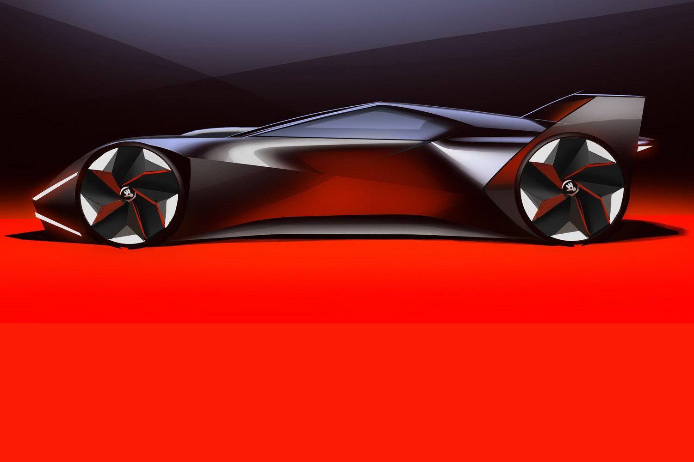 Complete Car Features | Skoda's Vampire car rises again