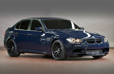 Complete Car Features | BMW reveals faster M3 saloon