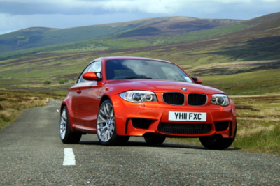 Complete Car Features | First drive on Irish roads: BMW 1 Series M Coupé