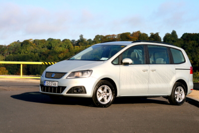 Complete Car Features | Long term test: SEAT Alhambra