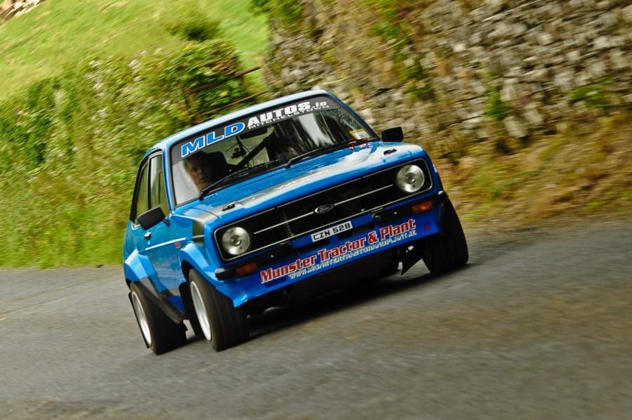 ... New series of iconic Irish cars starts with Escort MkII ...