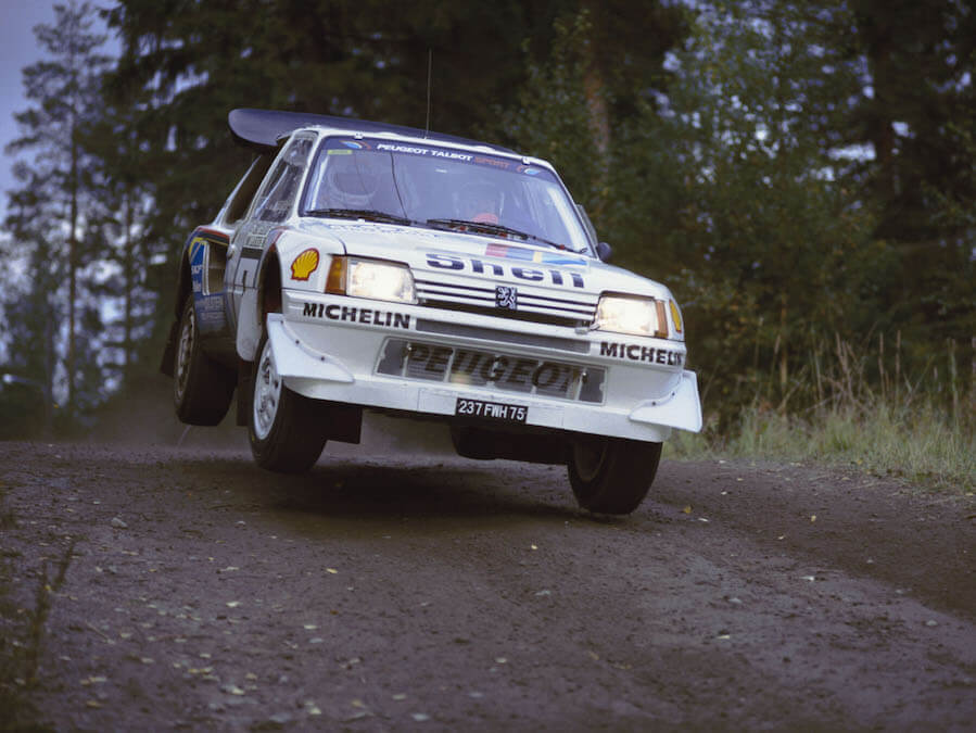 Complete Car Features | Group B rallying: the beasts bite back