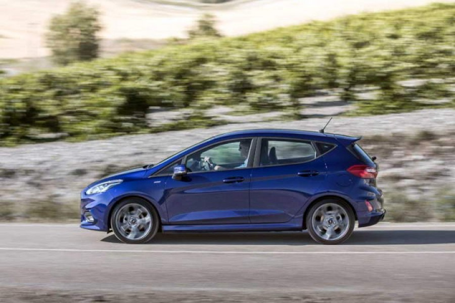 Complete Car Features | Five of the best superminis in Ireland