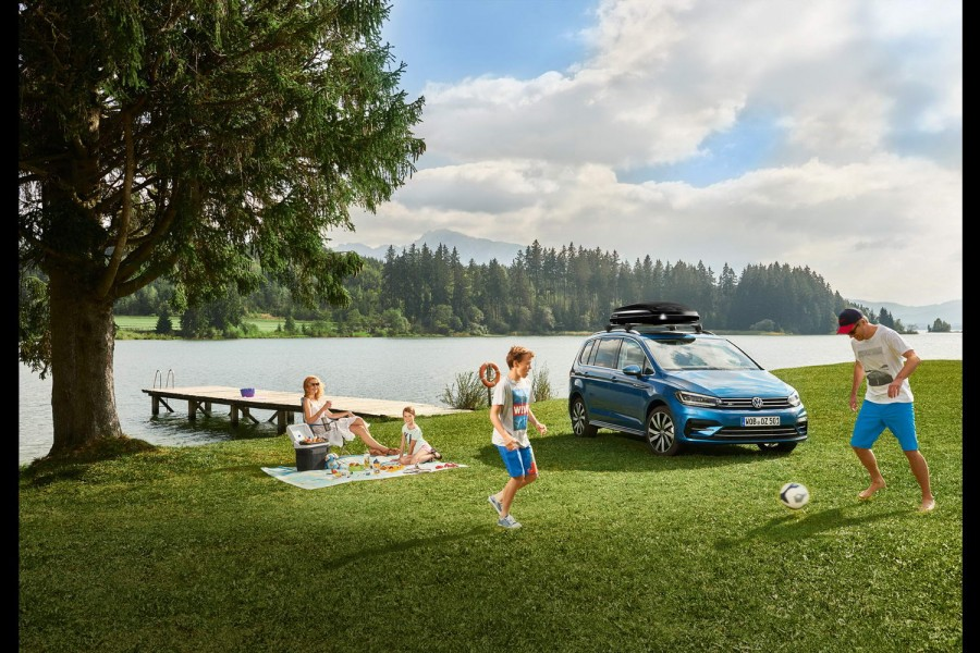 Complete Car Features | Five of the best compact MPVs in Ireland