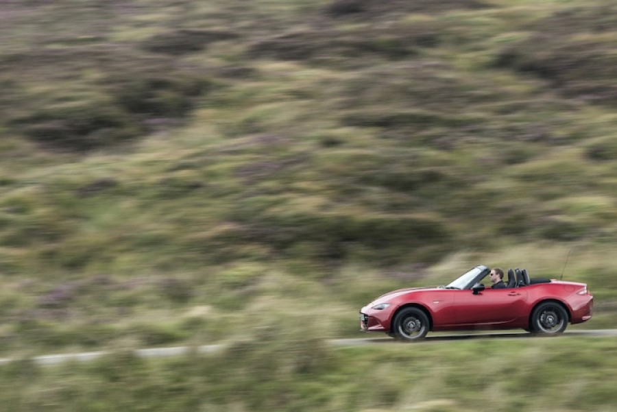 Complete Car Features | Five of the best convertibles in Ireland