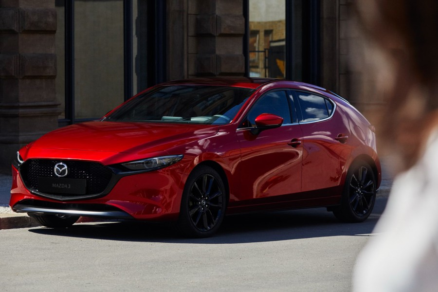 Complete Car Features | What's the new Mazda SkyActiv-X tech all about?