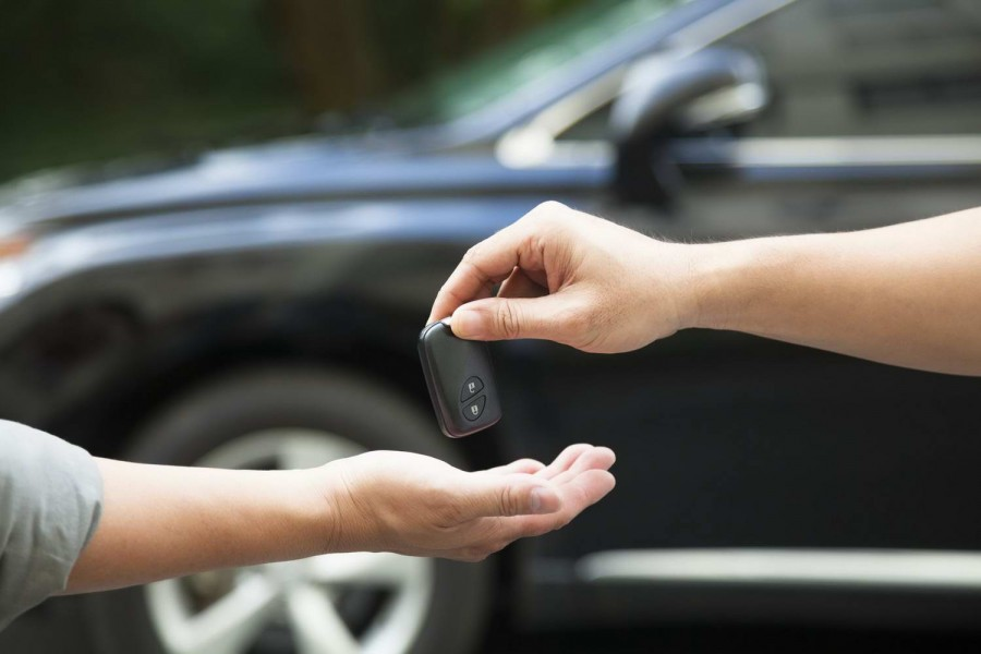 Complete Car Features | Prevent keyless car theft in three easy steps