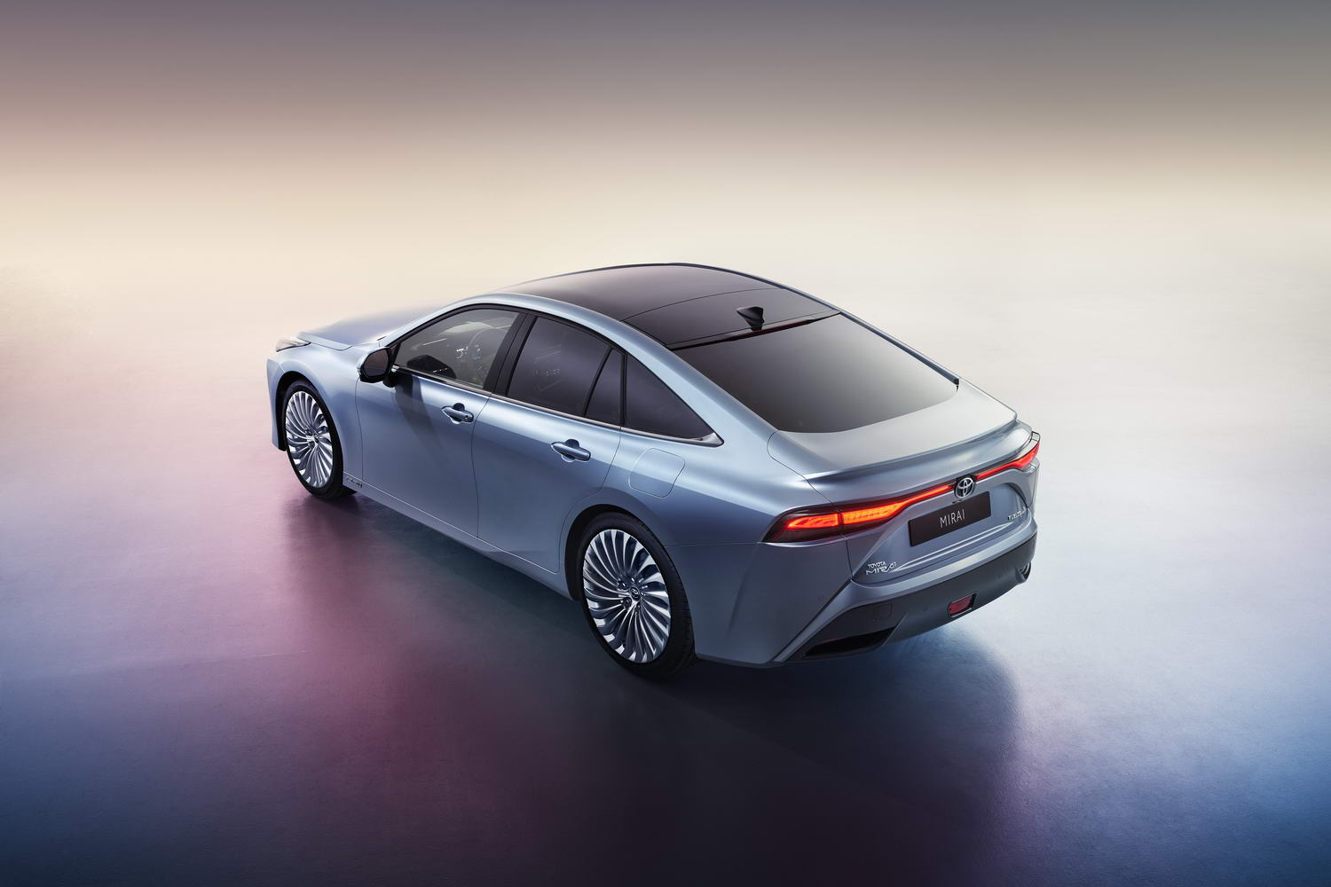 Complete Car Features   Will there ever be a hydrogen economy?