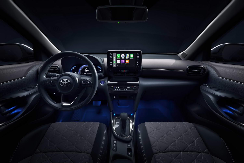 toyota yaris cross coming in 2021  car and motoring news