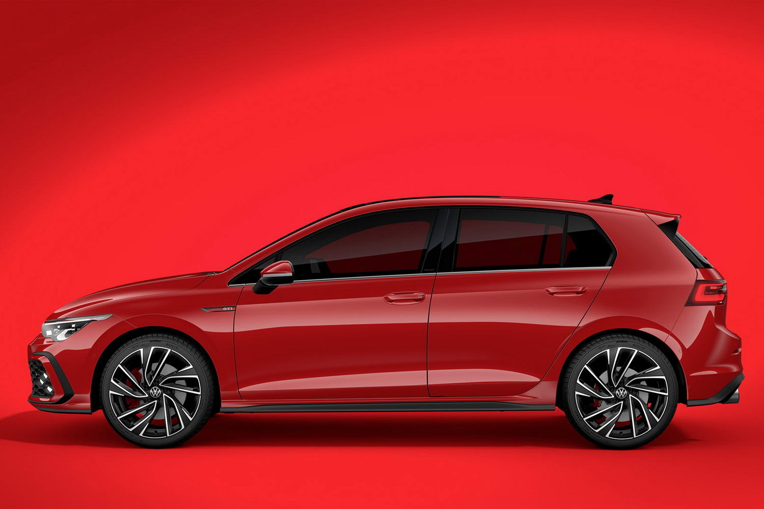 Volkswagen details new Golf GTI ahead of Irish launch ...