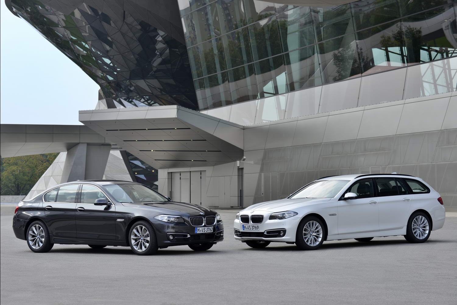 Bmw 5 Series F10 2010 2017 Used Car Buying Guide By Completecar Ie