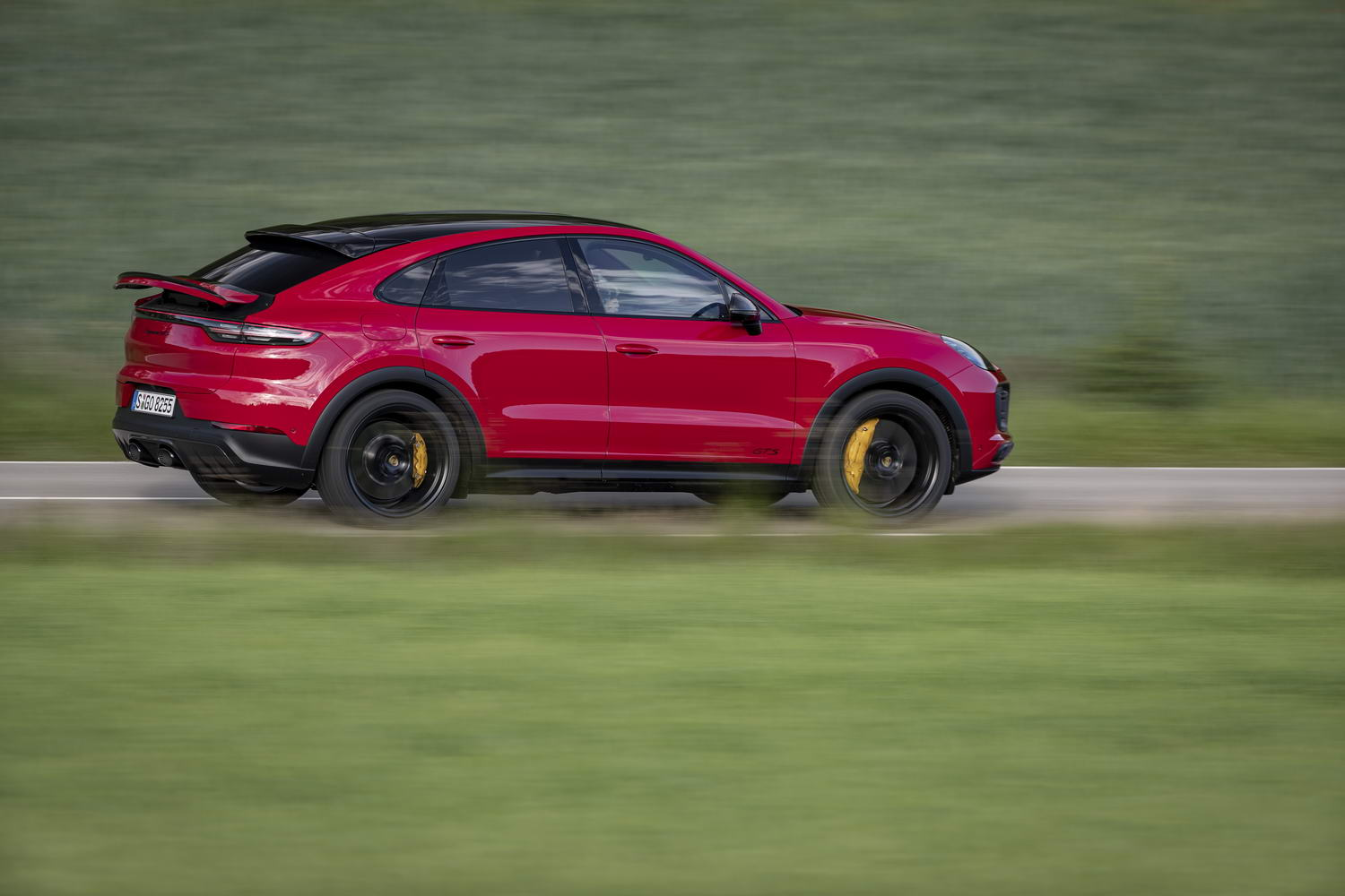 Porsche Cayenne Gts Coupe 2020 Reviews Complete Car