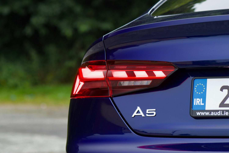 Audi A5 Sportback 35 TDI (2020) | Reviews | Complete Car