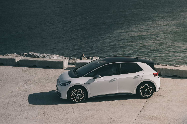 Volkswagen ID.3 1st Plus (2020) review