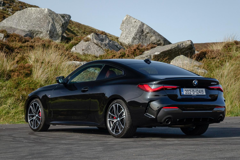 BMW 420d Coupe (2021)   Reviews   Complete Car