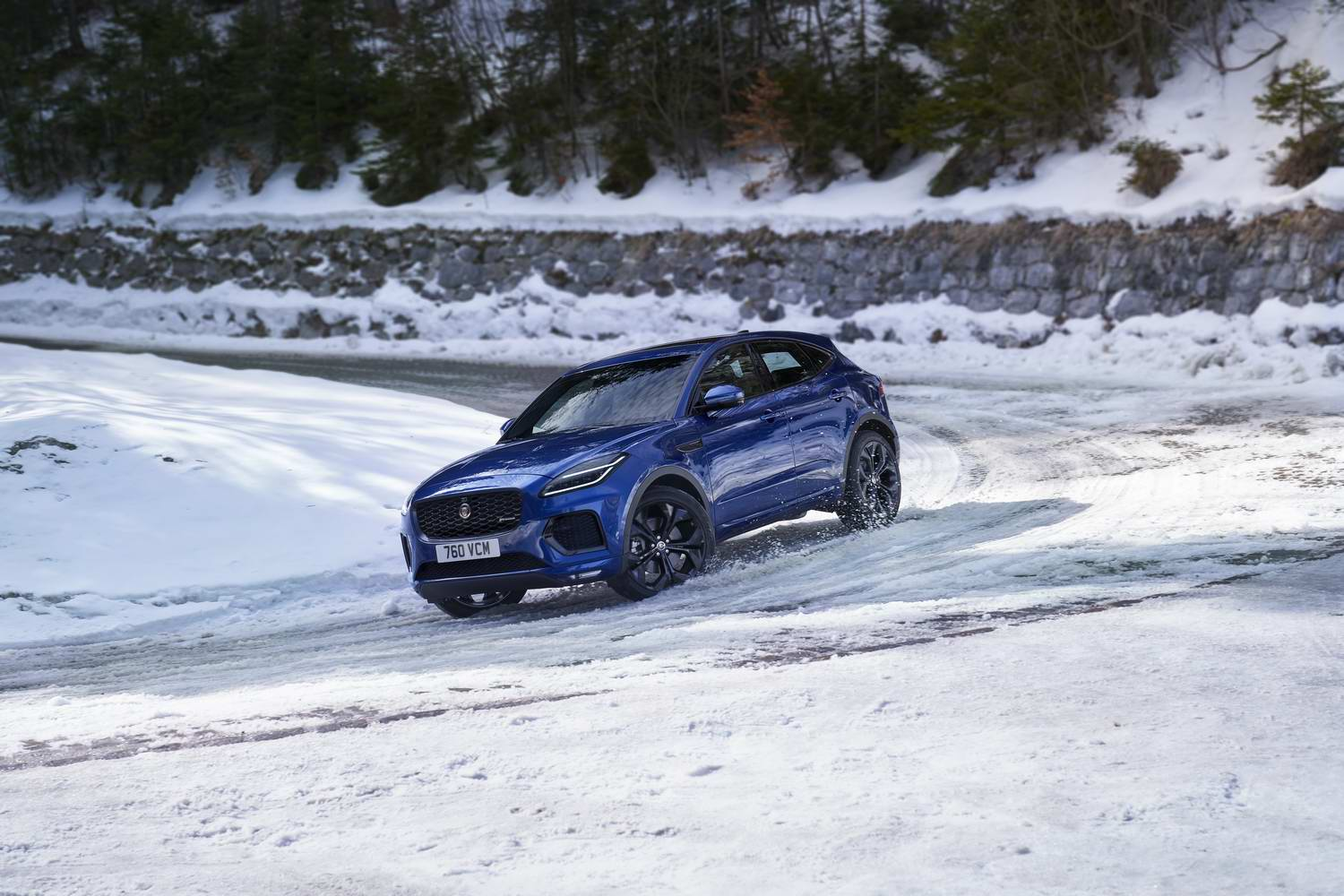 Jaguar E-Pace gets 2021 update - car and motoring news by ...