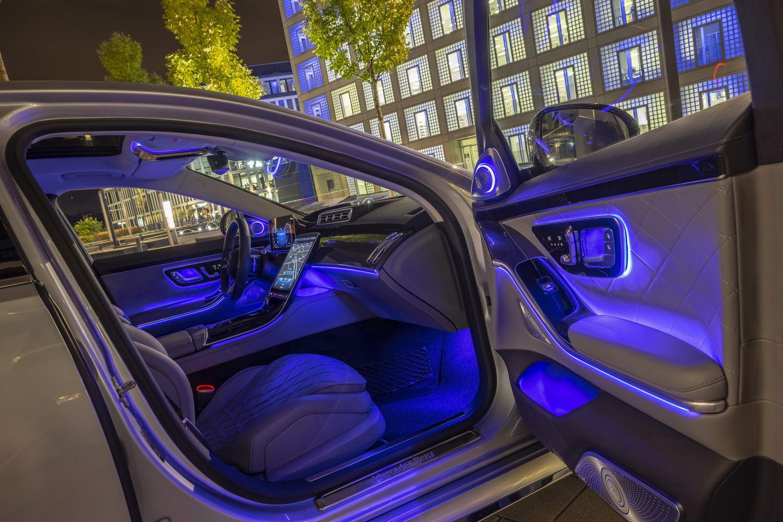 Mercedes-Benz S 450 (2021) | Reviews | Complete Car