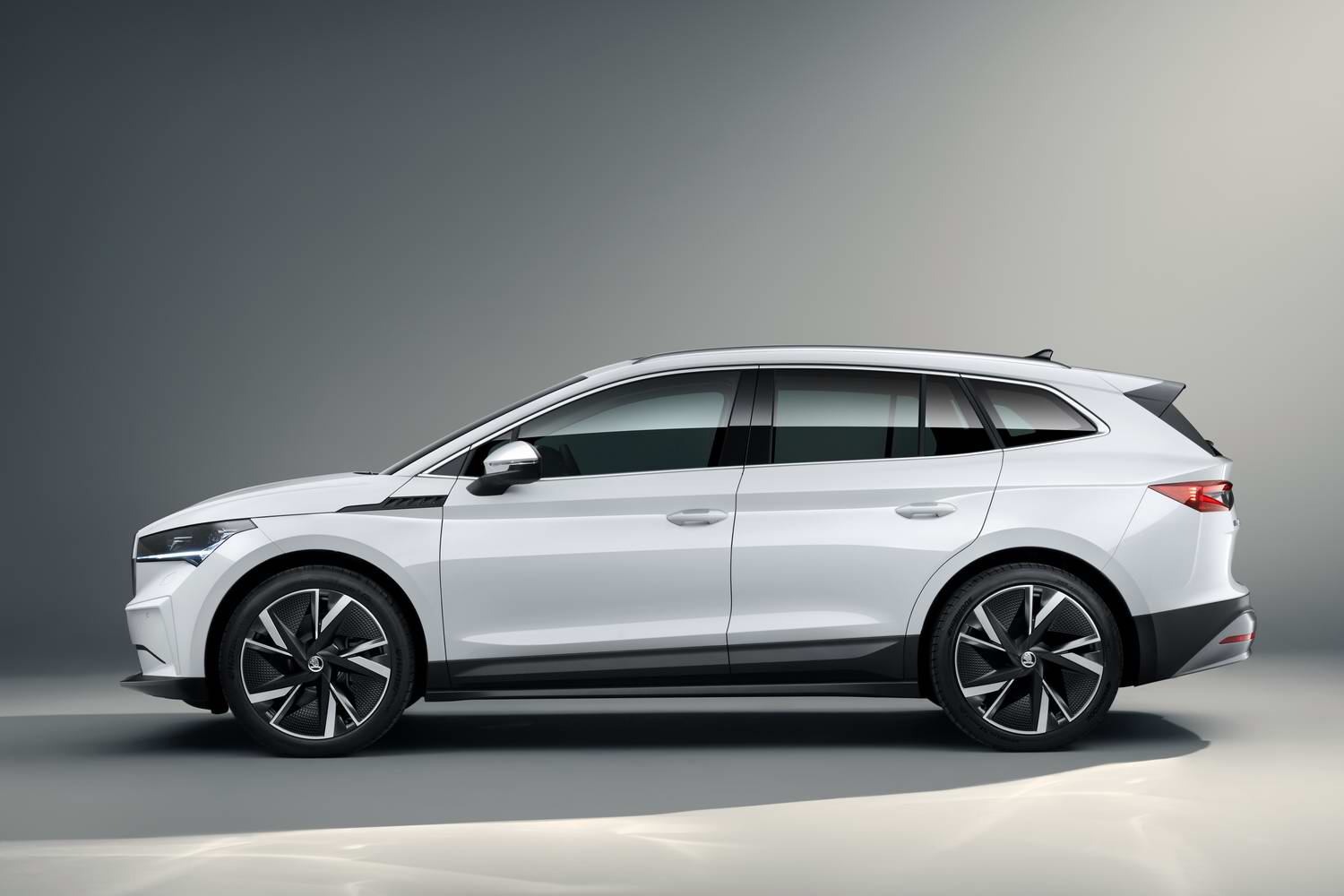 Skoda Enyaq Irish pricing from €38,762