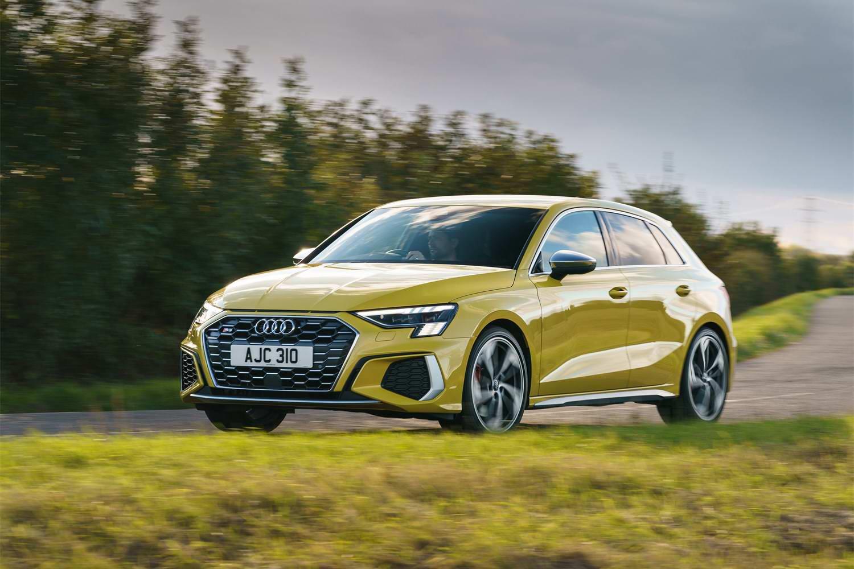 Audi S3 Sportback (2021)   Reviews   Complete Car
