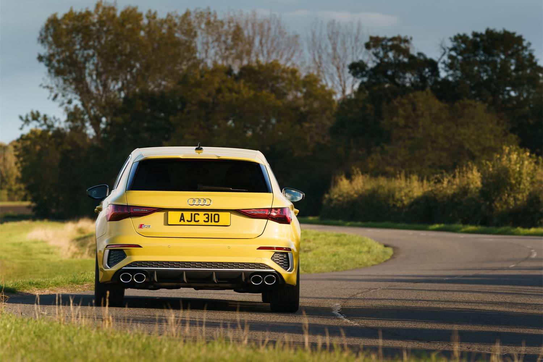 Audi S3 Sportback (2021) | Reviews | Complete Car