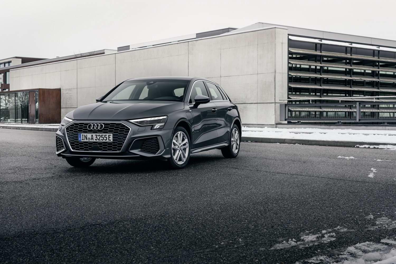Audi A3 40 TFSI e hybrid (2021) | Reviews | Complete Car