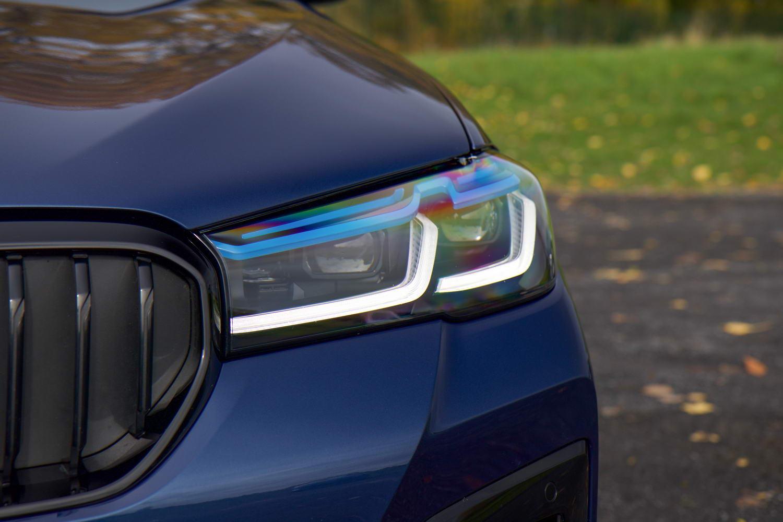 BMW 530e plug-in hybrid (2020) review