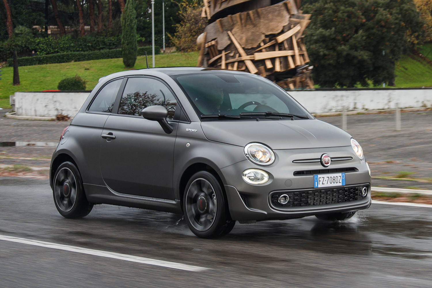Fiat updates the 500 family for 2021