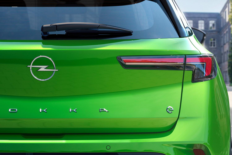 Opel Mokka-e (2021)   Reviews   Complete Car