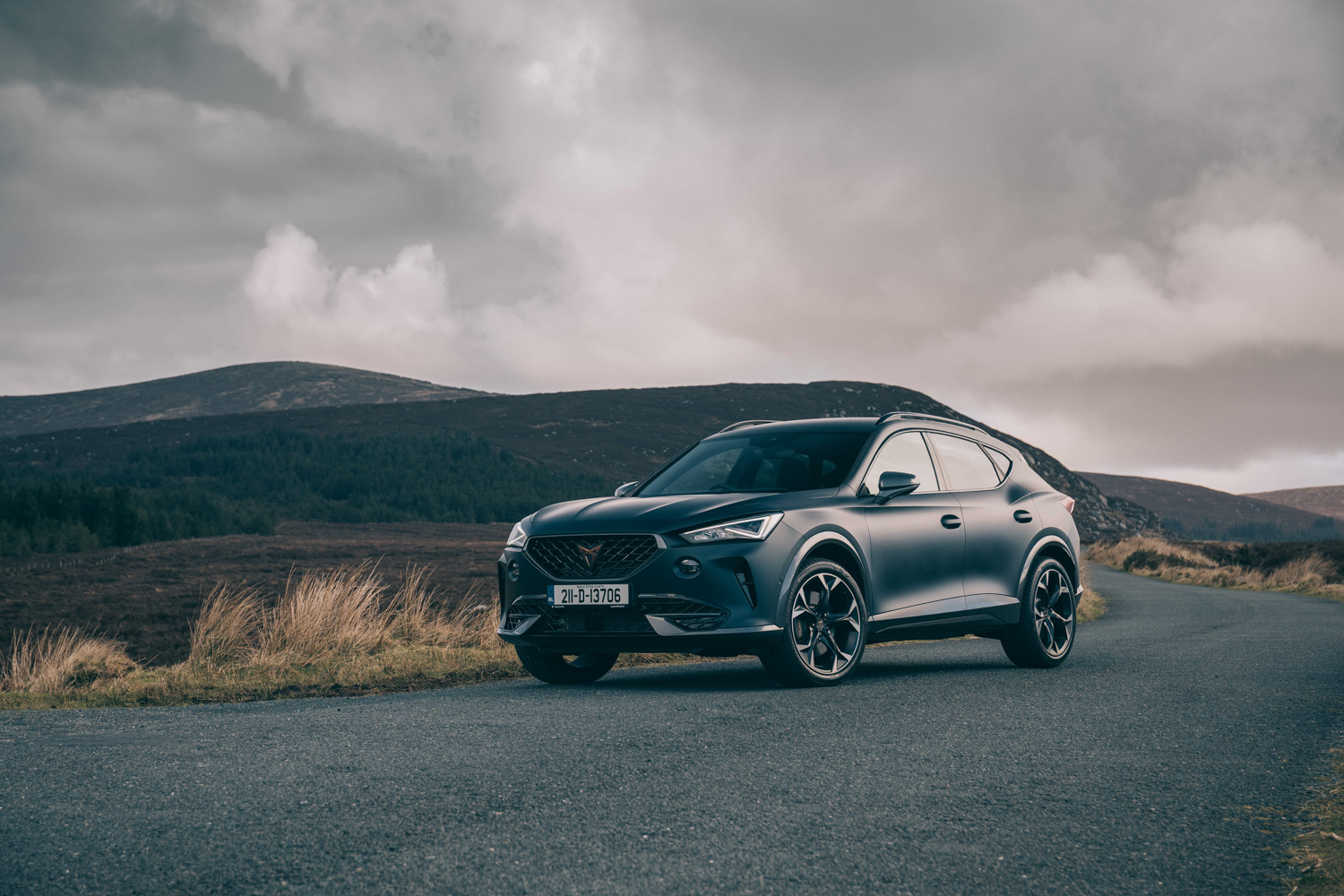 Cupra Ireland offering finance deals