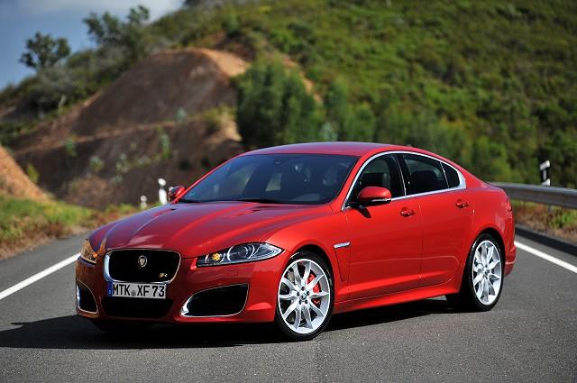 jaguar xfr reviews news test drives complete car. Black Bedroom Furniture Sets. Home Design Ideas