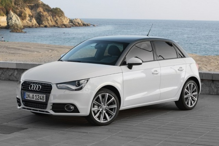 audi a1 sportback reviews complete car. Black Bedroom Furniture Sets. Home Design Ideas