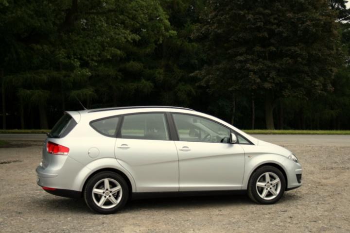 seat altea xl reviews test drives complete car. Black Bedroom Furniture Sets. Home Design Ideas