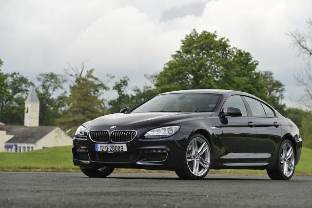 BMW 640d M Sport Gran Coupe  Reviews  Complete Car