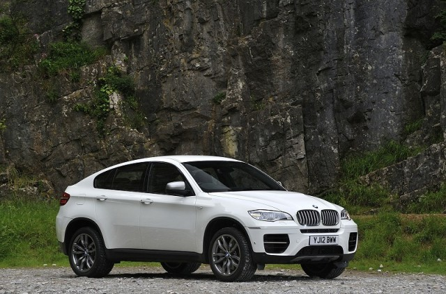 bmw x6 m50d reviews test drives complete car. Black Bedroom Furniture Sets. Home Design Ideas