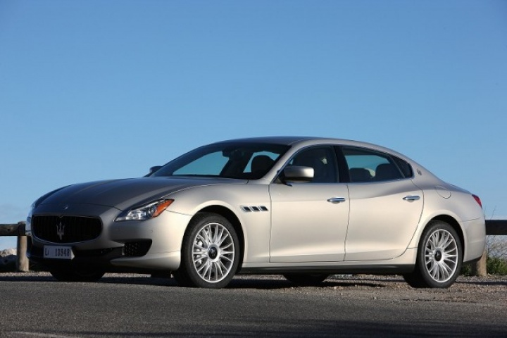 maserati quattroporte reviews specs pricing for html. Black Bedroom Furniture Sets. Home Design Ideas