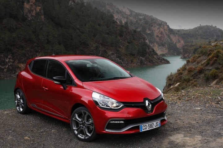 renault clio renaultsport 200 turbo reviews complete car. Black Bedroom Furniture Sets. Home Design Ideas