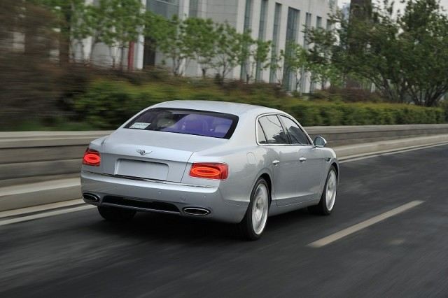 Flying Spur Review.html | Autos Post
