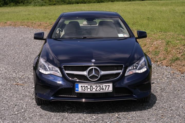 Mercedes benz e class coupe reviews complete car for Mercedes benz e class coupe 2013 price