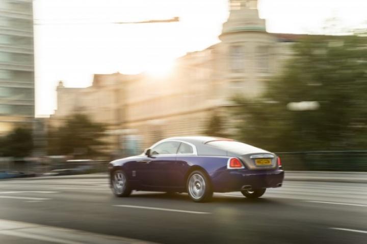 Rolls Royce Wraith Reviews Complete Car