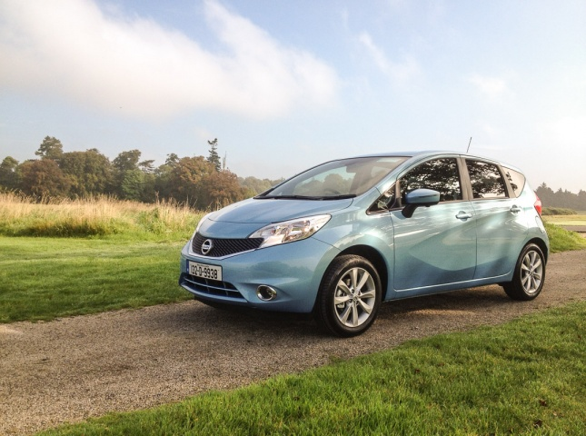 nissan note reviews test drives complete car
