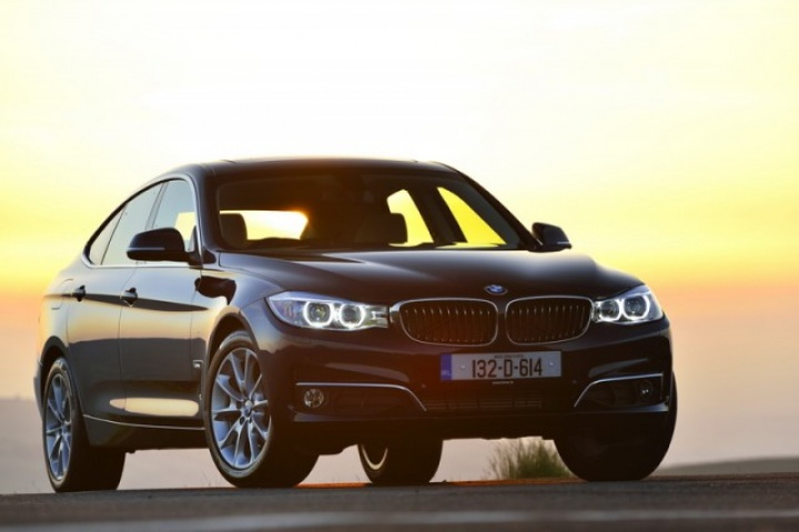 bmw 318d gran turismo reviews complete car. Black Bedroom Furniture Sets. Home Design Ideas