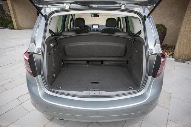 Opel meriva reviews