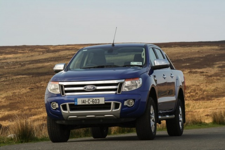 ford ranger reviews test drives complete car
