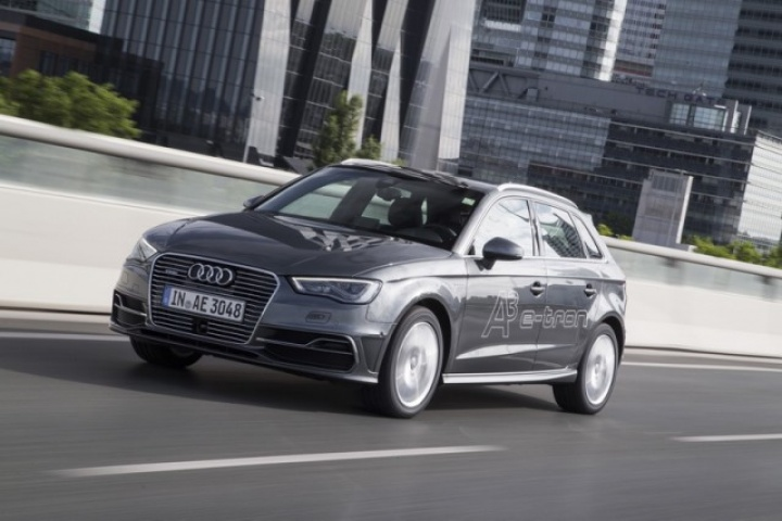 audi a3 sportback e tron reviews complete car. Black Bedroom Furniture Sets. Home Design Ideas