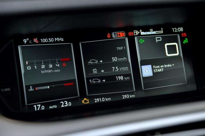 Citroen C4 Grand Picasso | Reviews | Complete Car