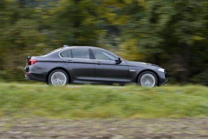 BMW 518d | Reviews, News, Test Drives | Complete Car